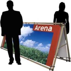 Arena Banderolliteline 300