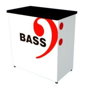 Messutiski Bass