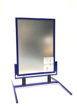 Sininen katustandy  RAL 5002