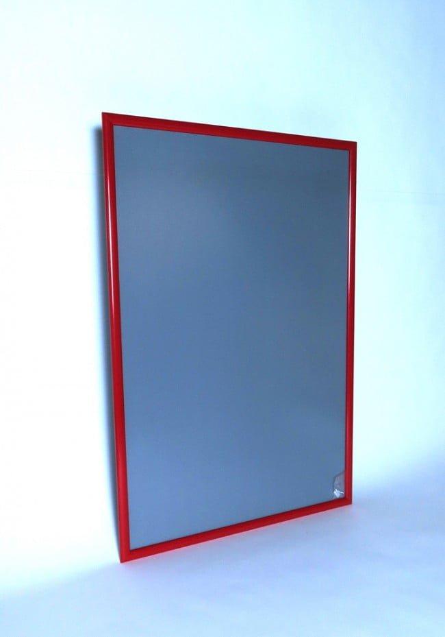 Snapkehys 70X100 punainen