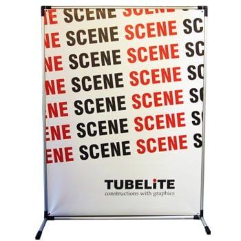 Tubelite wall