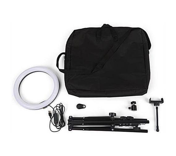 Älypuhelinjalka Smartphone Studio kit